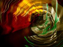 Nightlight Soul II by Mariano von Plocki