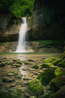 Waterfall by Fabio Giorgetta
