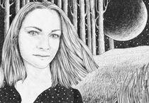 Miranda by Lidija Kämpf