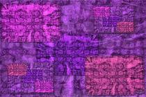 Purpuristisch von garrulus-glandarius
