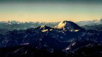 Andes Dream von Mariano von Plocki
