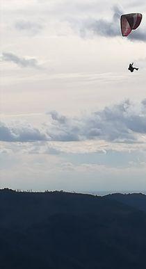 Ich wünschte ich könnte fliegen, so wär' ich gleich bei dir!  by Maria Wald