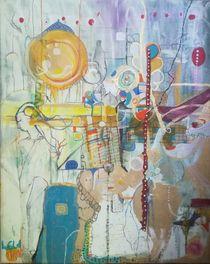 Emotion by Maria Wald