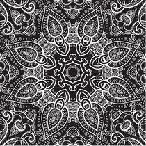 Mandala by Katya Ulitina