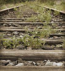 es fährt kein Zug... von maja-310
