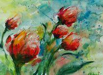 Blumen by philomena