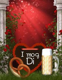 I mog Di by Conny Dambach