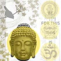 Buddha by carmenvaro-fotografie