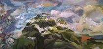 Die Reise zum grünen Berg von Maria Wald