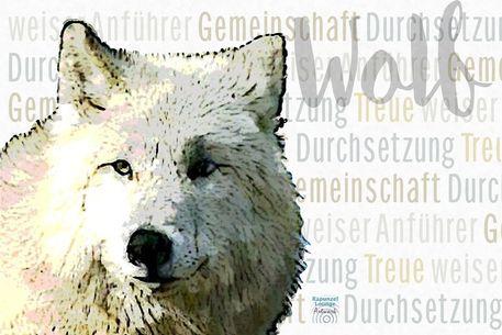 Wolf-wesen