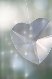 Herz / 1 von Heidi Bollich