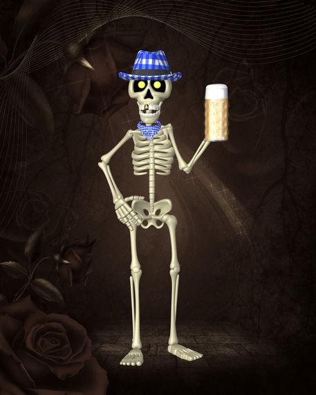 Prost-skelett