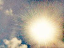 Die Sonne von Maria Wald