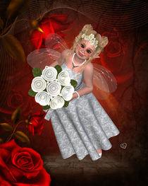 Pummelfee - die Braut die sich traut von Conny Dambach
