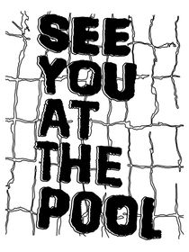 See You At The Pool von Anna-Paula Henschke
