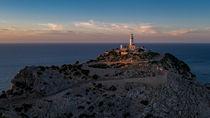 Cap de Formentor Lighthouse von Dennis Heidrich