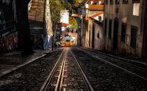 Uphill von Jorge Maia