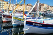 Saint Tropez von Bruno Schmidiger