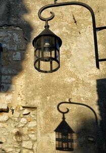 Licht und Schatten by Bruno Schmidiger