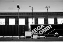 Mega Combi von Bastian  Kienitz