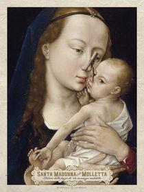 Santa Madonna della Molletta von ex-voto