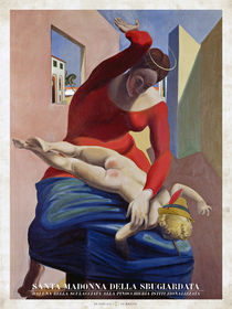 Santa Madonna della Sbugiardata von ex-voto