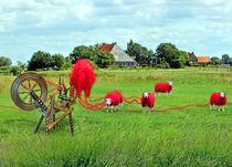 Der rote Faden XII von garrulus-glandarius
