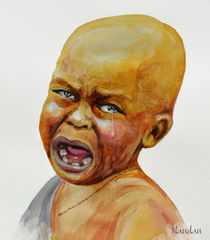 Hunger von Nandan Nagwekar