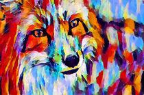 Fox 2  by Chris Butler