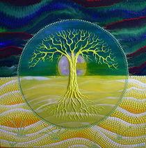Lebensbaum 2 von Hardy Wagner