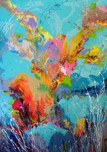 Floral composition von Irini Karpikioti