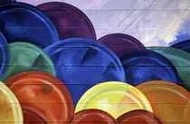 Multicolored Balloons von Jim Corwin