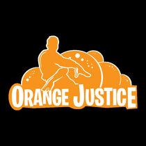 Orange Justice by Richard Rabassa