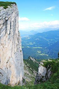 Untersberg... 9 von loewenherz-artwork