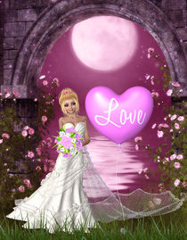 Die Braut die sich traute von Conny Dambach