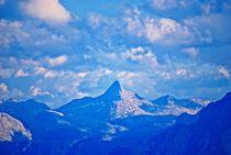 Zauberwelt der Berge... von loewenherz-artwork