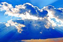 Wolkenformationen... 1 von loewenherz-artwork