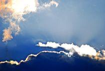 Wolkenformationen... 3 by loewenherz-artwork