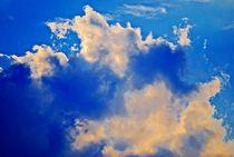 Wolkenformationen... 2 by loewenherz-artwork
