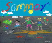 Sommer by Kiki de Kock