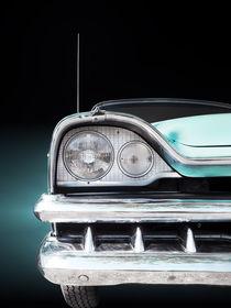US Autoklassiker Custom Royal 1957 von Beate Gube