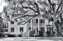 Frampton Plantation House von O.L.Sanders Photography
