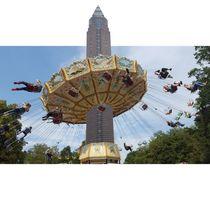 Frankfurt's fun fair 1 von Dirk Hendriks