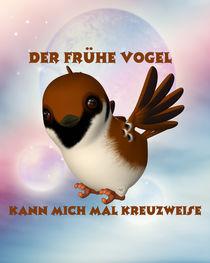 Der frühe Vogel von Conny Dambach