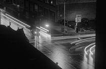 Night Traffic von Jim Corwin