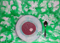 Tomatensuppe by Anke Lemke