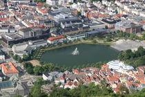 Bergen/ Norwegen Bild 5325 by Alfons Kühnert