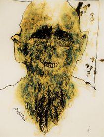 Metastase von Stephan Rodriguez-Warnemünde