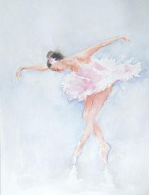 Primaballerina von Christelle Guedey