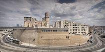 Marseille I by Michael Schulz-Dostal